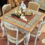Mosaik Tischplatten
